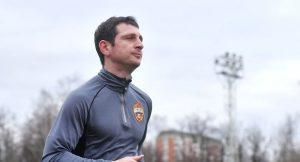 Алан Дзагоев и Давид Караев участвуют в сборах ЦСКА в Испании