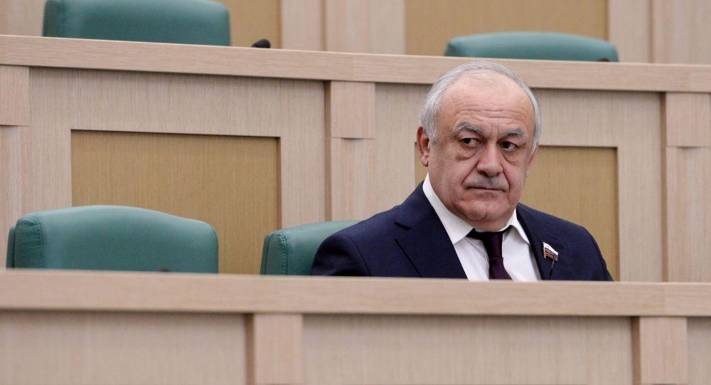 Таймураз Мамсуров предложил создать агентство по делам Северного Кавказа