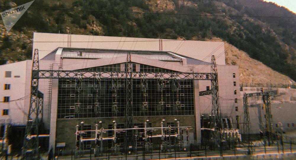 «Русгидро» снова оштрафовали за просрочку ввода мощностей Зарамагской ГЭС
