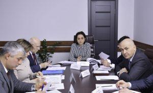 Во Владикавказе обсудили подготовку мероприятий, посвященных Году памяти и славы