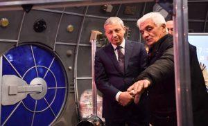 Владикавказская школа космонавтики откроется в первой декаде февраля