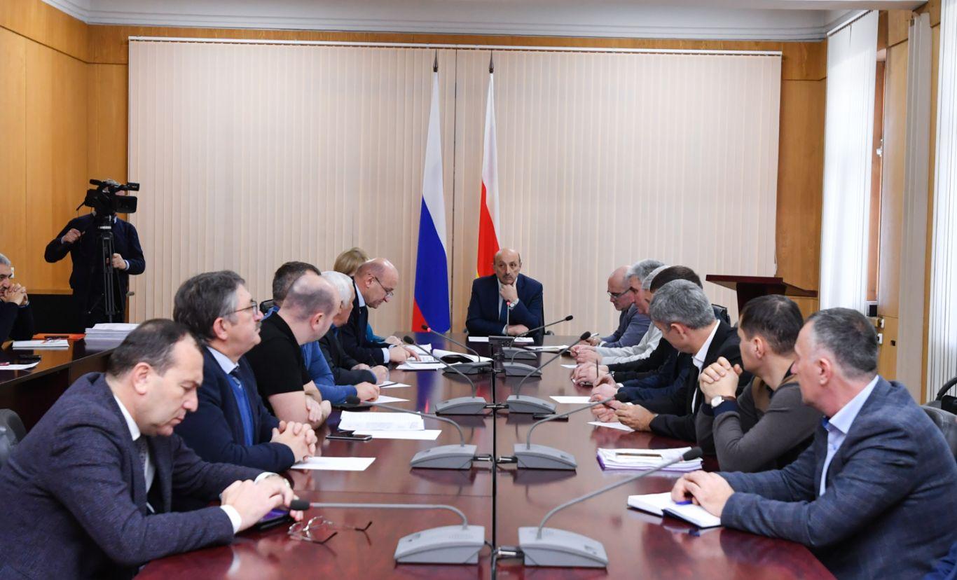 Северная Осетия примет участие во всероссийском конкурсе проектов создания комфортной городской среды