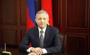 Вячеслав Битаров поздравил жителей республики с Рождеством