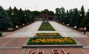 Во Владикавказе установят монумент памяти погибших уроженцев Осетии в годы Великой Отечественной войны