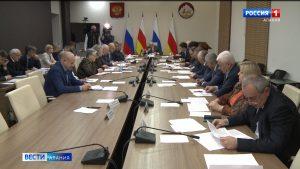Парламентарии озвучили предложения по изменениям в бюджете республики