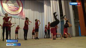 «Премьера» взяла гран-при международного конкурса «Москва верит талантам»