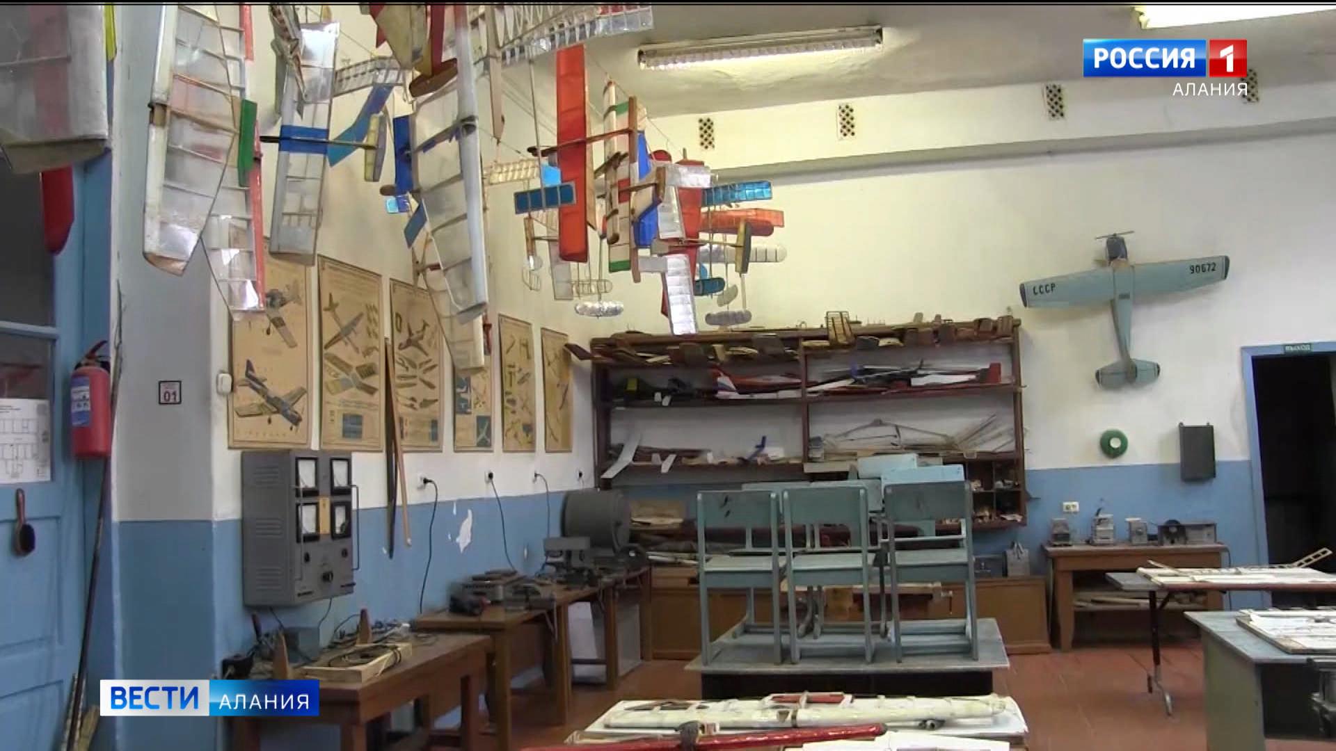 В Моздоке появится детский технопарк «Кванториум»