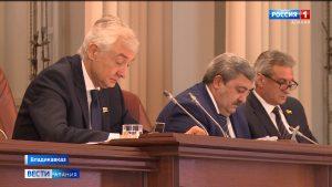 В Северной Осетии запретят изготовление и распространение бестабачной никотиносодержащей продукции