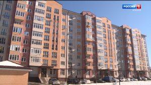 Владельцы новых квартир на улице Шамиля Джикаева уже полгода ждут подключения новостройки к газовой сети