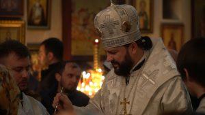 В Северной Осетии отмечают Рождество