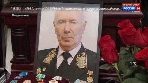 Во Владикавказе простились с первым послом России в Южной Осетии Эльбрусом Каргиевым