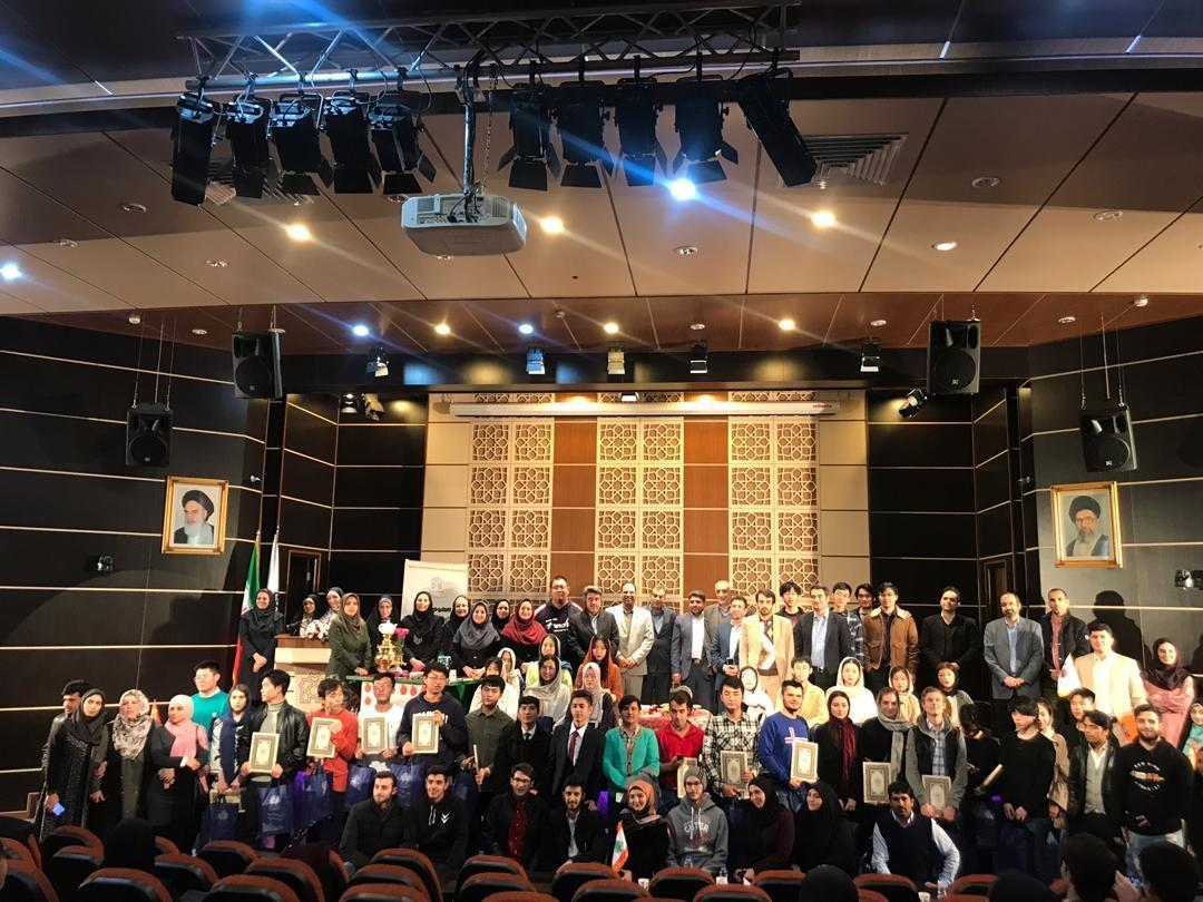 Студенты-востоковеды СОГУ проходят стажировки в лучших вузах Ирана