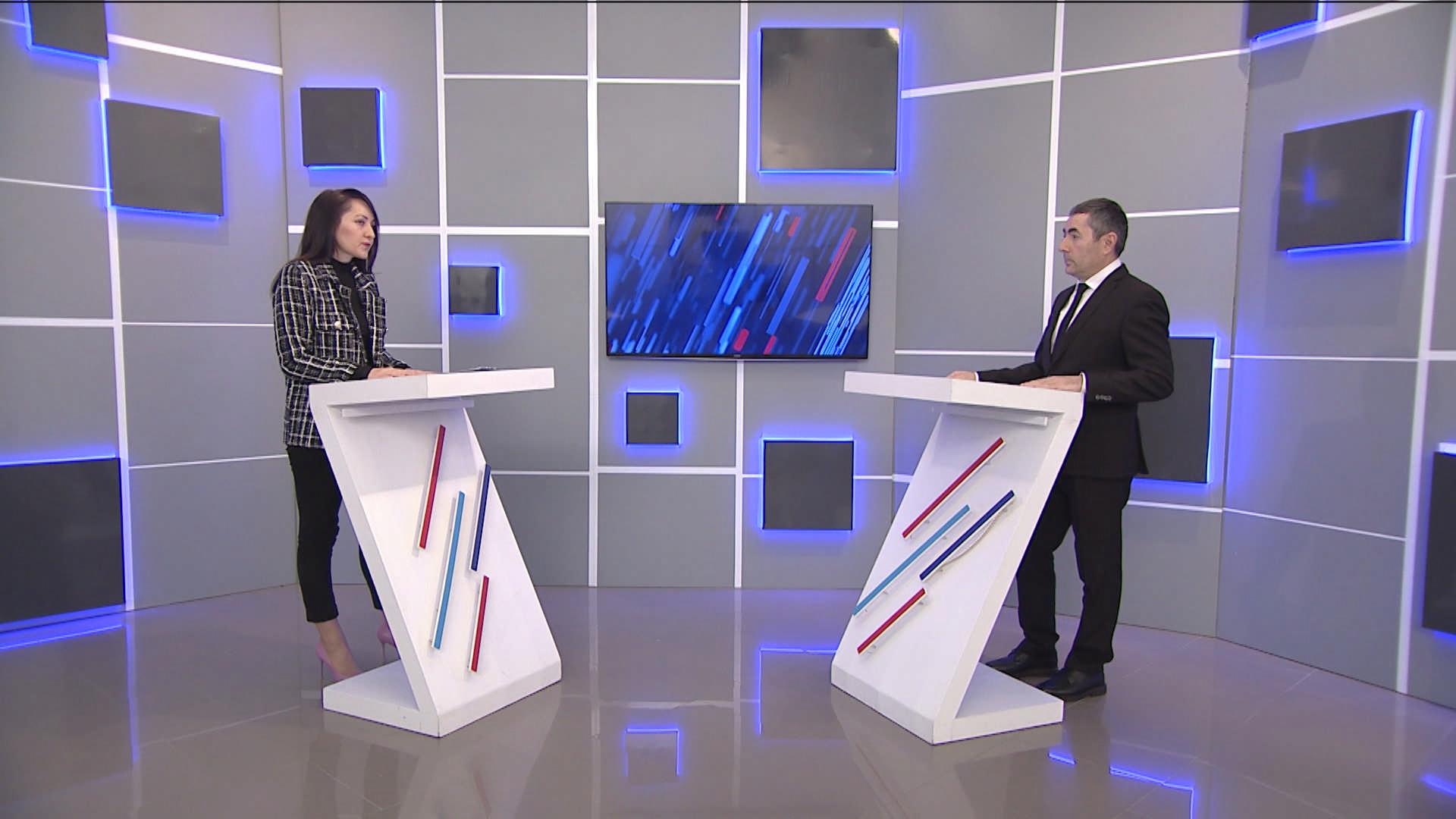 Россия 24.  Промышленность и транспорт — итоги 2019 года