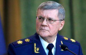 Юрий Чайка станет полпредом президента на Северном Кавказе