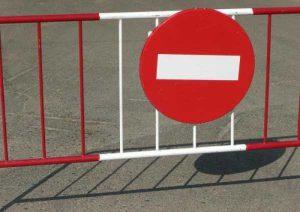 На время рождественских мероприятий во Владикавказе будет ограничено движение транспорта