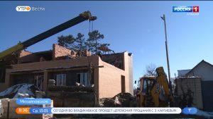 В Северной Осетии продолжается строительство и реконструкция ФАПов и амбулаторий