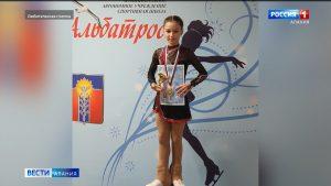 Юные фигуристки из Северной Осетии взяли несколько наград на первенстве в Армавире