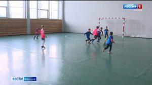 Более 50 юных футболистов принимают участие в турнире памяти Ахсарбека Галазова