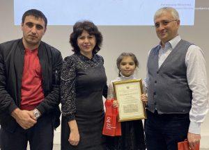 Во Владикавказе подвели итоги конкурса «Осетия – в сердце моем»
