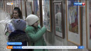 В Моздоке прошел  ежегодный конкурс «Рождественский вертеп»
