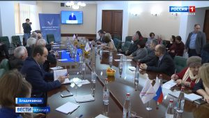 ОНФ организовал в Северной Осетии площадки для просмотра и обсуждения послания президента Федеральному Собранию