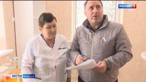 Активисты ОНФ проверили качество и доступность медпомощи в селах