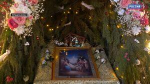 Специальный репортаж. Рождество Христово