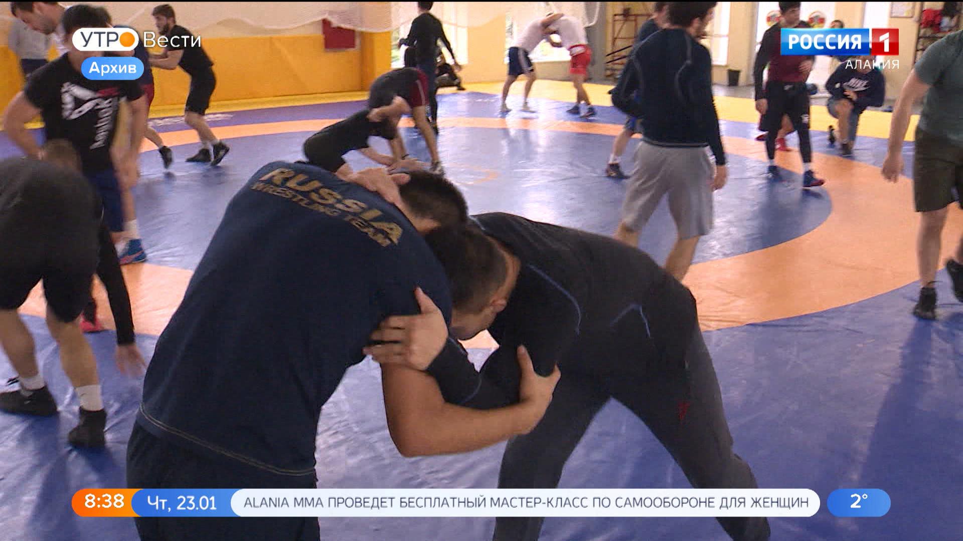 В Красноярске стартует гран-при «Иван Ярыгин»