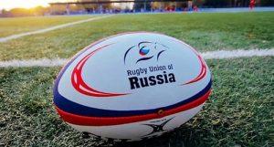 Осетинские регбисты готовятся к чемпионату Европы в составе сборной России