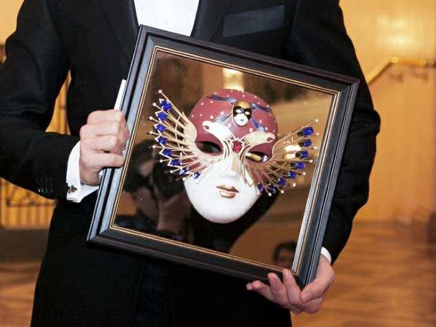 Трое театральных деятелей из Осетии участвуют в гонке за «Золотой маской»