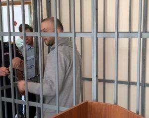 Суд в очередной раз продлил срок ареста бывшего зампрокурора Сослана Созанова