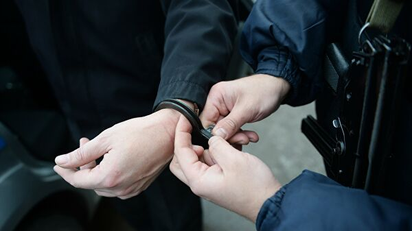 Полиция задержала предполагаемого убийцу из Алагира
