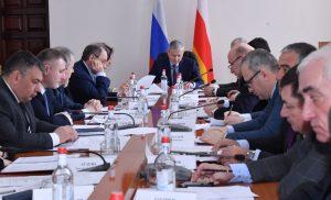 Минэкономразвития республики до 1 марта разработает программу социально-экономического развития Моздокского района