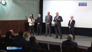 В Доме кино прошел премьерный показ фильма «Баллада о солдате» на осетинском языке
