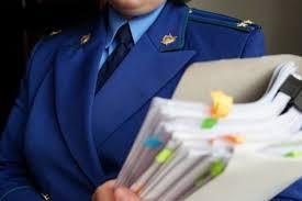 Прокуратура взяла на контроль приведение в нормативное состояние дороги в п. Редант 2