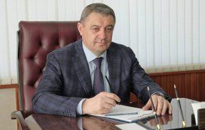 Русланбек Икаев возглавил Федерацию бокса Северной Осетии