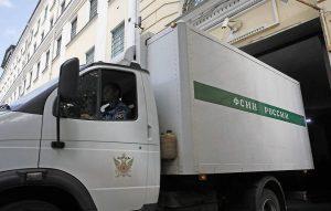 Глава УФСИН по Северной Осетии задержан по делу о растрате