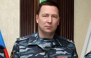Суд арестовал главу УФСИН по Северной Осетии