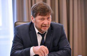 Мишустин назначил Одеса Байсултанова заместителем министра спорта РФ