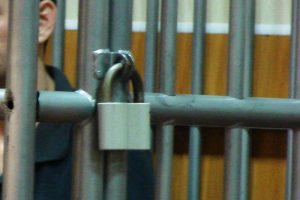Обвиняемому в убийстве бывшей супруги Вадиму Техову продлен срок содержания под стражей