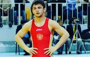 Азамат Тускаев – чемпион Европы по вольной борьбе
