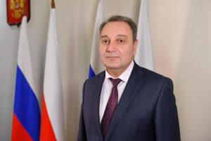 Тамерлан Гогичаев назвал фейком информацию о выявленном случае заражения коронавирусом в Северной Осетии