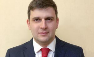 Врио министра промышленности и транспорта РСО-А назначен Владимир Марзоев