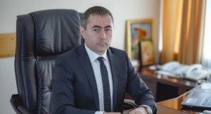 Хайдарбек Бутов покидает пост главы Минтранса республики