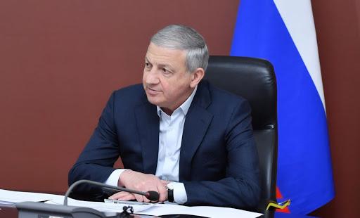 Глава республики провел прием граждан в Моздоке