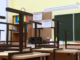 В образовательных учреждениях республики продлили карантин