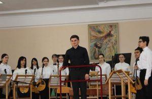 Оркестр из Осетии признан лучшим на Юге России