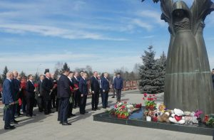 В Северную Осетию с рабочим визитом прибыл Николай Патрушев