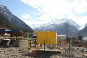 В 11 населенных пунктах Северной Осетии в 2020 году планируется строительство новых веток газопровода