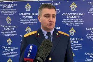 Экс-сотрудник прокуратуры задержан по подозрению в убийстве